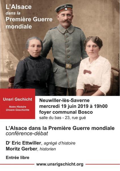 Alsaceguerre