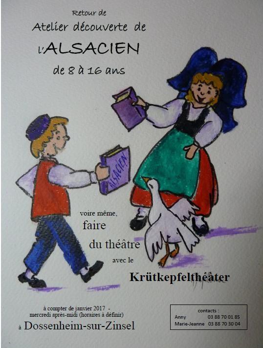 Alsacien