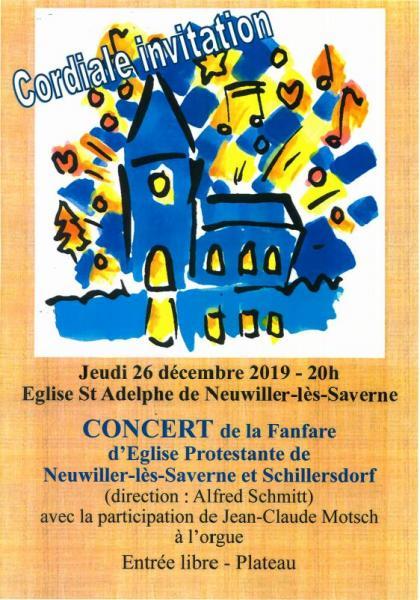 Concert26 12 19