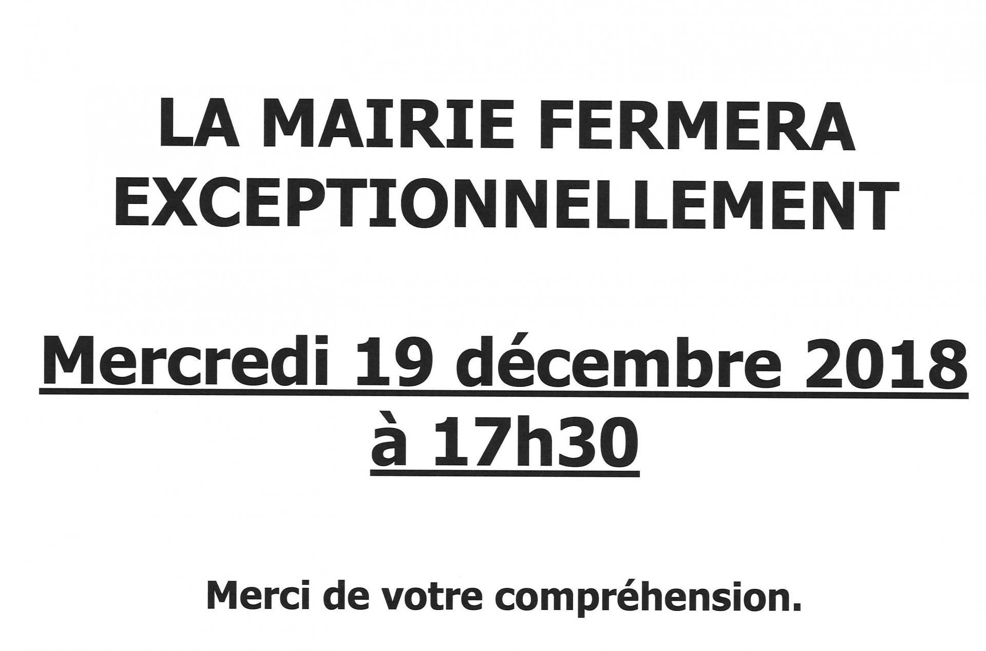 Ferm exceptio mairie dec 4