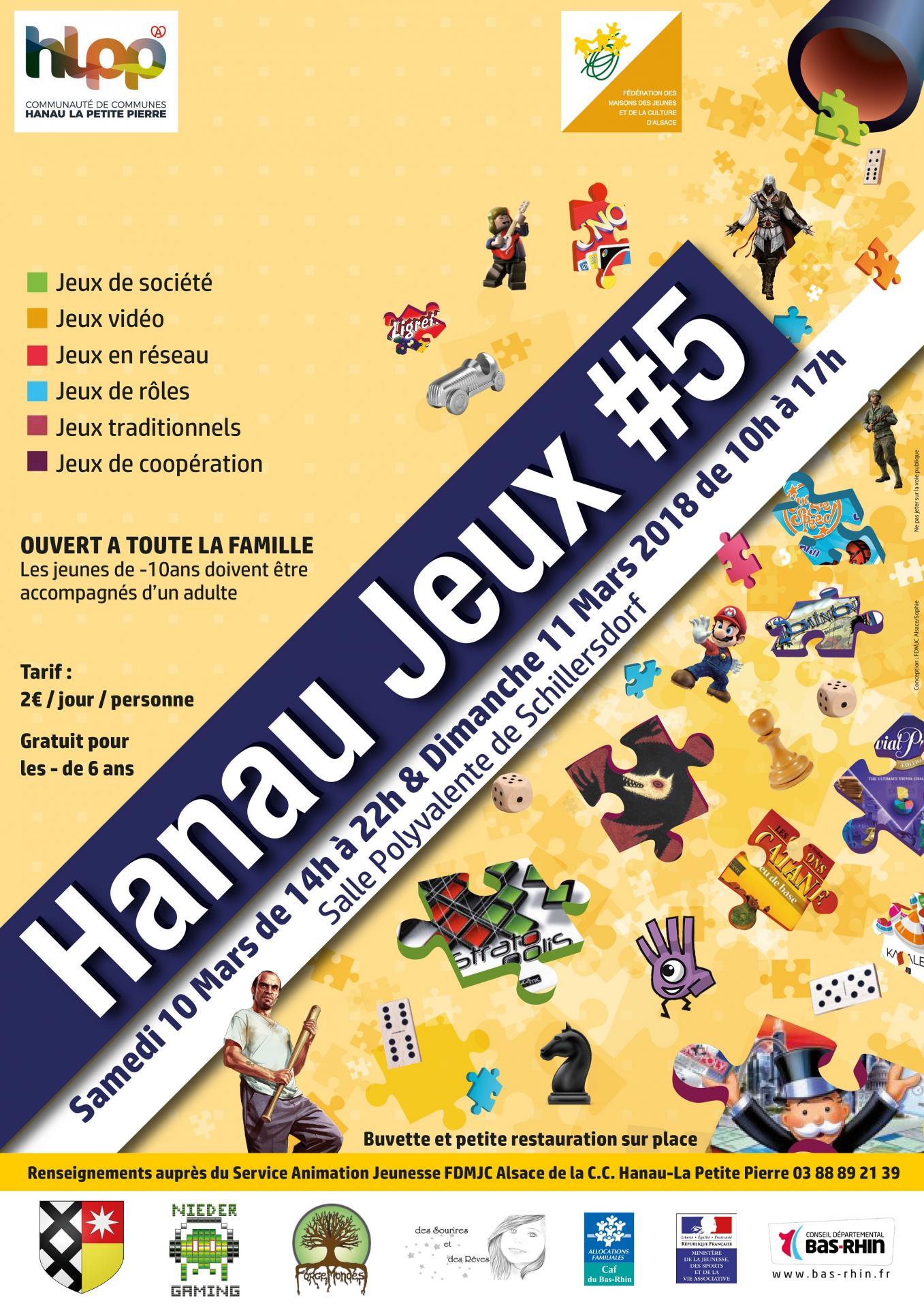 Ha a3 hanau jeux 2018 2