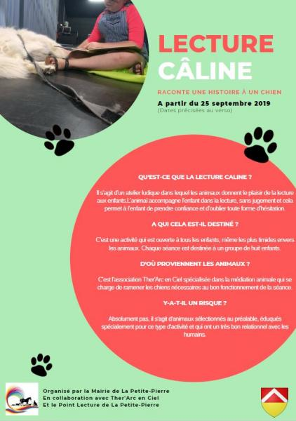 Lecture caline 1
