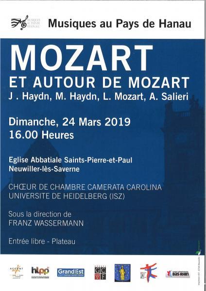 Mozart mph